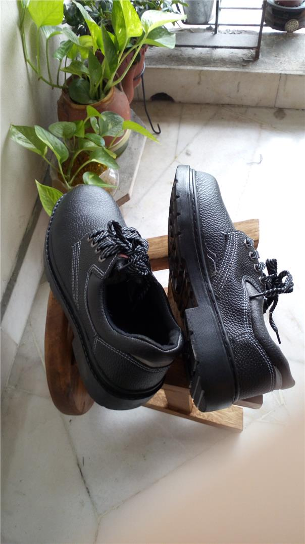 Safety Shoe For Men Free Shipping