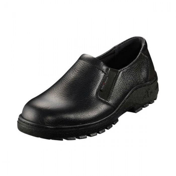 SAFETY SHOES BLACK HAMMER BH2335-10 Size 10 (end 5/24 ...