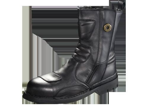 Safety Shoes Black Hammer Men High C (end 3/27/2018 644 PM)