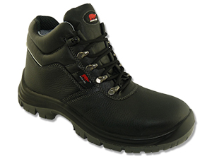 Safety Shoes Rhino Mid Cut Lace Up (end 4/27/2018 1047 AM)