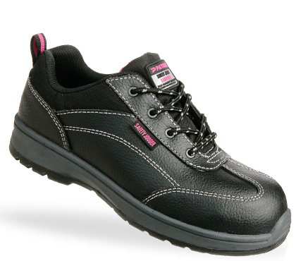 Safety Shoes Safety Jogger BestGirl S 96-9916 FOC Delivery No GST