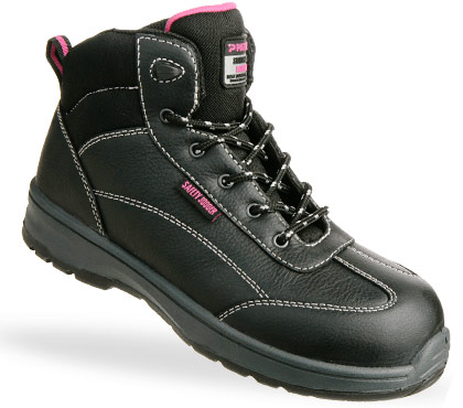 Safety Shoes Safety Jogger BestLady S 96-9915 Lady Line