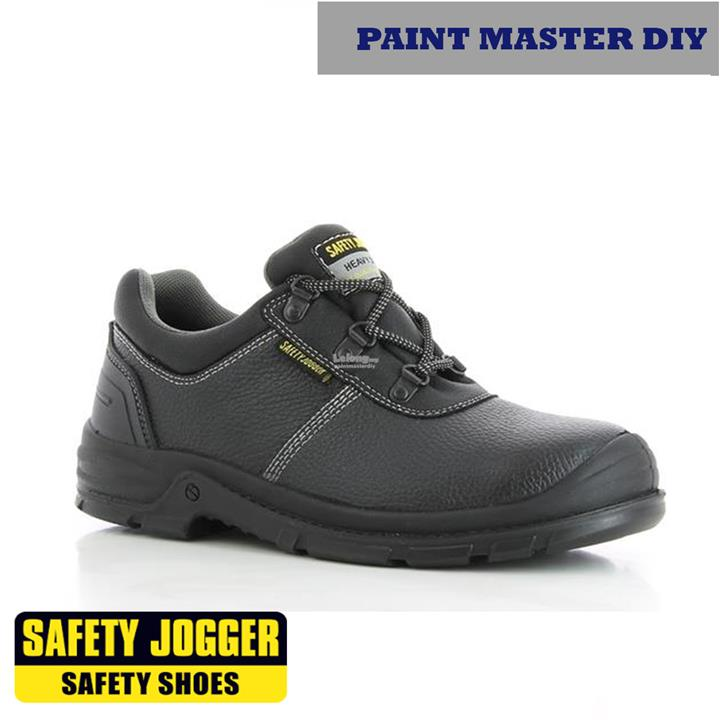 SAFETY SHOES SAFETY JOGGER BESTRUN (end 2/14/2018 1149 AM)