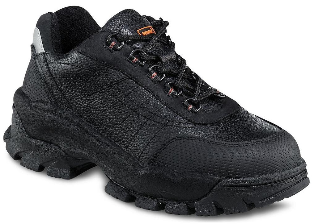 Safety Shoes Worx Red Wing Women Athletic Lace Up (end 3/4/2017 34900 PM)