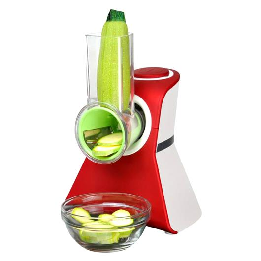 Salad Maker - Red