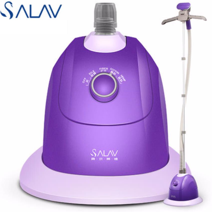 Salav gs63 6 cloths hanger design g end 8 13 2017 11 05 pm - Six advantages using garment steamer ...