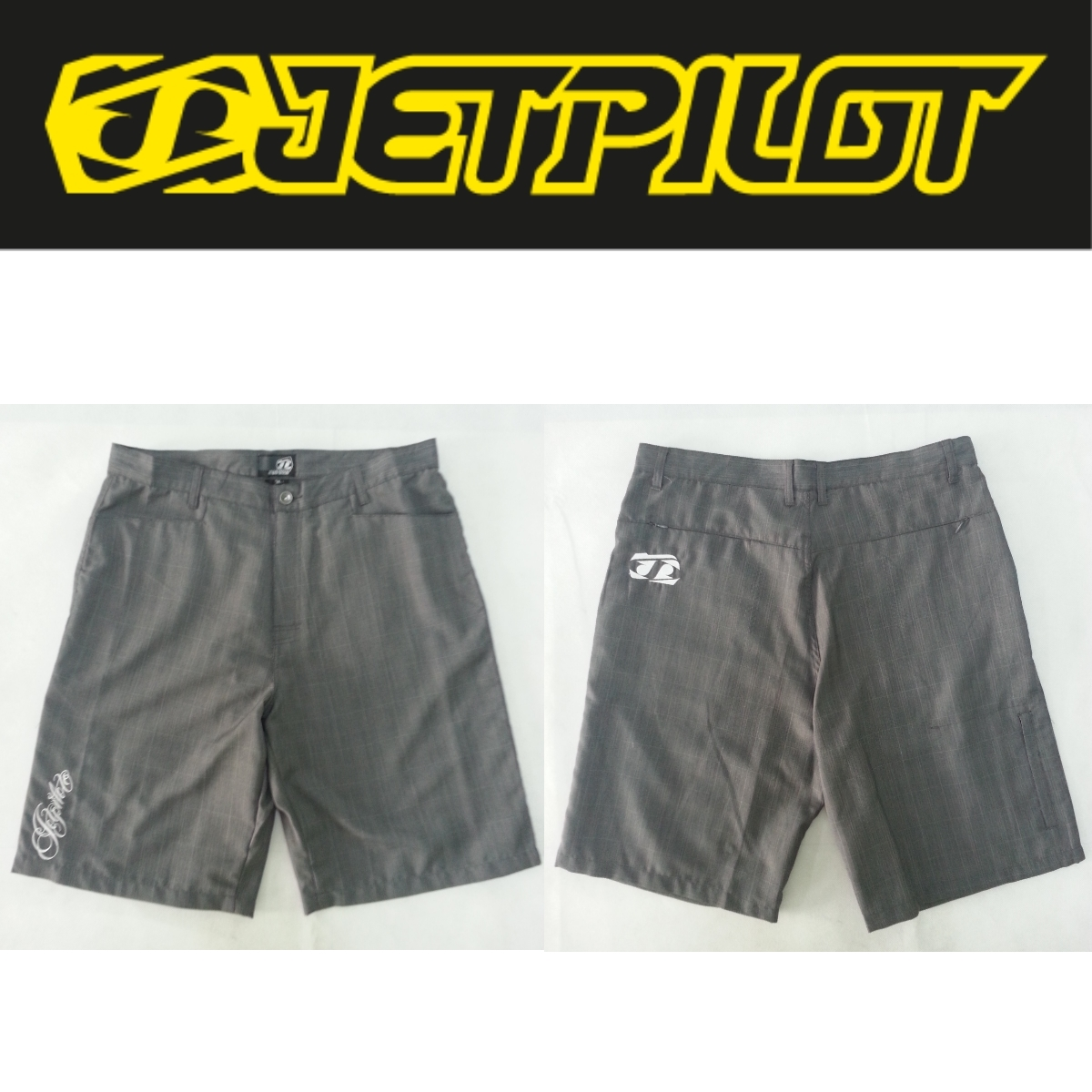 SALE!!! Jet Pilot Reactive Mens Walkshort Shorts 70% Discount