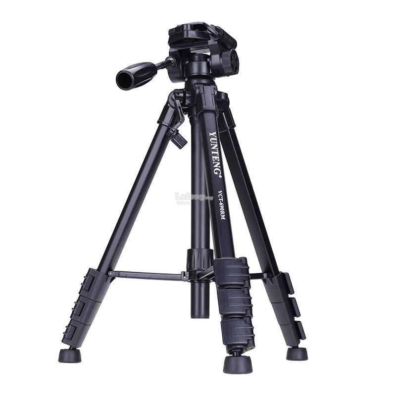 ON SALE!!! Professional Heavy Duty Yunteng VCT-690 tripod