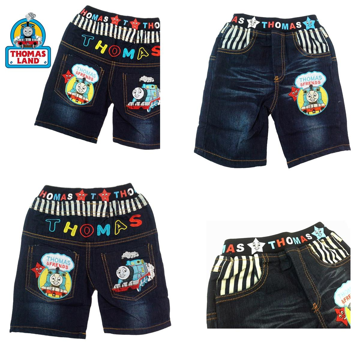 Sale Thomas And Friends Short Pant End 9 24 2016 6 49 Pm