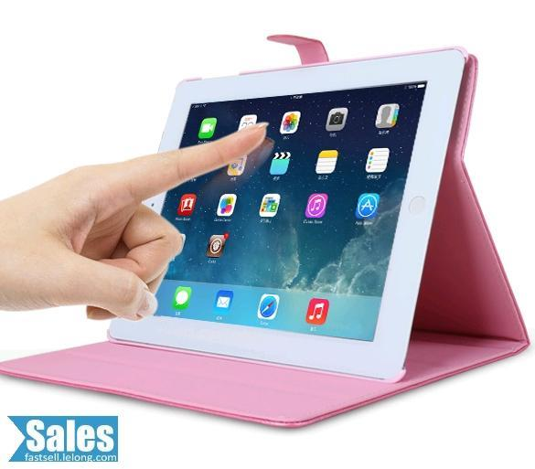 SALES➤ iPad 2/3/4 Hello Kitty Casing Cover Case