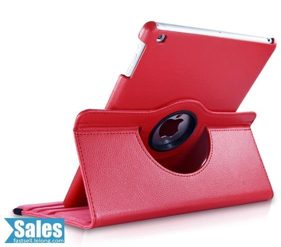 SALES➤ iPad 5 (Air 1) Rotatable 360 Degree Case Casing Cover