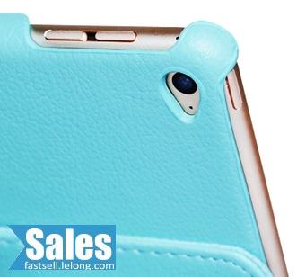 SALES➤ iPad 6 (Air 2) Rotatable 360 Degree Case Casing Cover