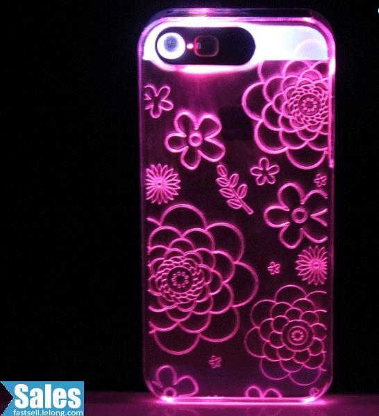 SALES➤ iPhone 6 4.7 Light Flashing Case Casing Cover