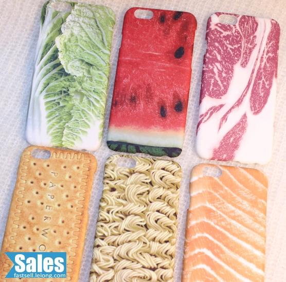 SALES➤ iPhone 6 / 6 Plus / 5s Funny Casing Case Cover