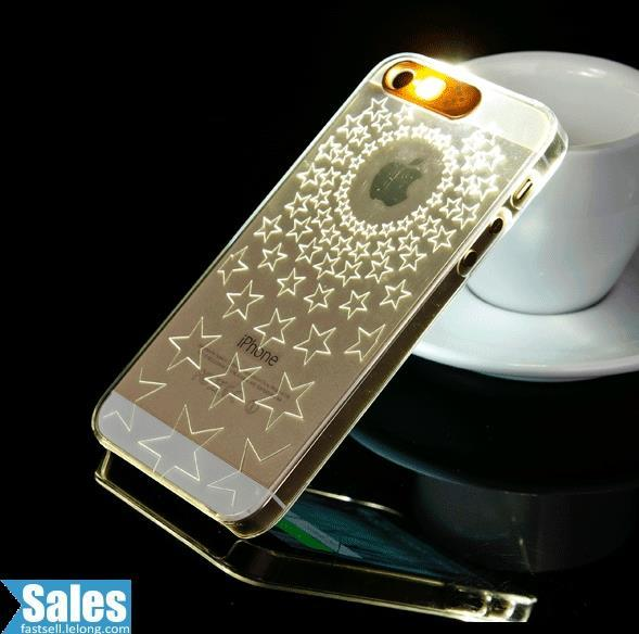 SALES➤ iPhone 6 Plus LED LIGHT FLASHING Case Casing Cover