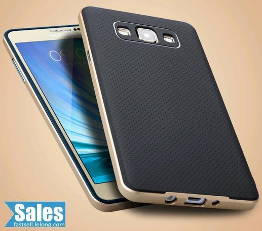 SALES➤ Samsung A5 (2015) Silicone Back Casing Case Cover