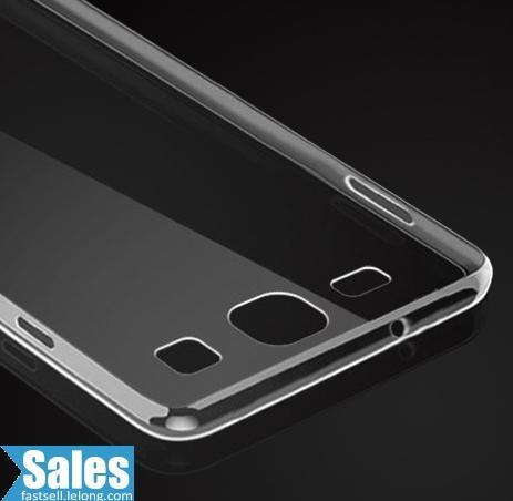 SALES➤ Samsung A8 Silicon Case Casing Cover