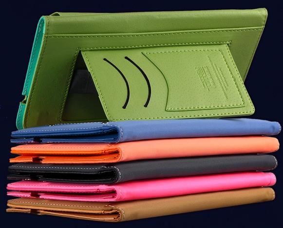 SALES➤ Samsung Tab 3 with 7'' Wallet Casing Cas Cover