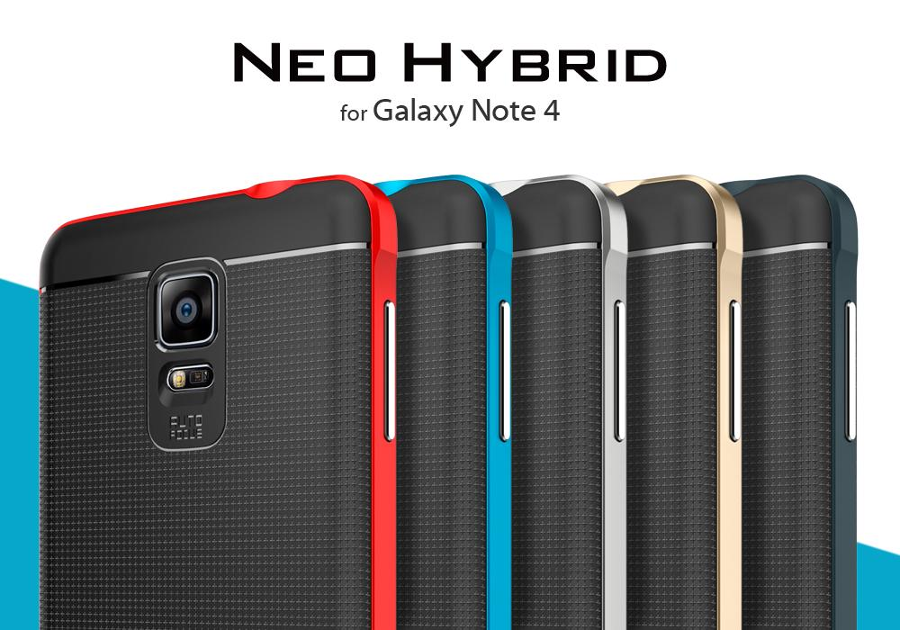 Galaxy Note 4 / Note4 Case