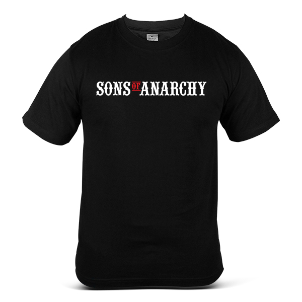 SAMCRO Sons Of Anarchy Skull Reaper Motorcycle Sport Bike T-Shirt 4