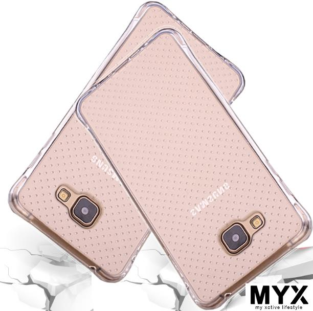 Samsung (2016)  A7100 Silicone Drop Resistance Casing Casing Cover