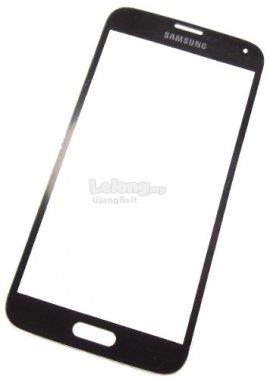 SAMSUNG A3 TOUCH SCREEN DIGITIZER GRED AP