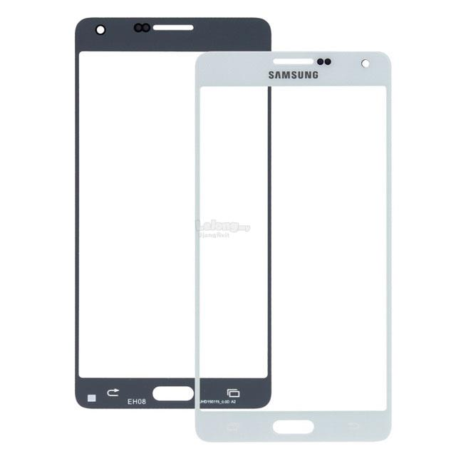 SAMSUNG A7 TOUCH SCREEN GLASS DIGITIZER GRED AP