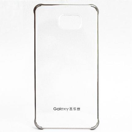 Samsung A9 original transparent protective case