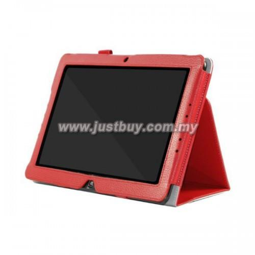Samsung ATIV Smart PC PRO XE700T Leather Case - Red