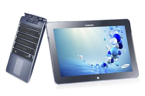 Samsung Ativ SMART PC-XE500T 3G WiFi,64GB,Windows8,11.6inch