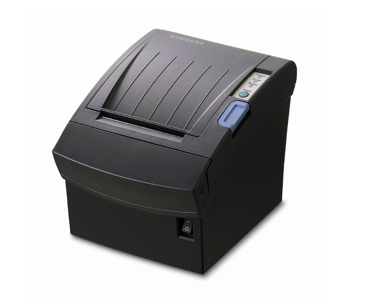 Samsung Bixolon SRP-350III  Thermal Receipt Printer ~ USB Port