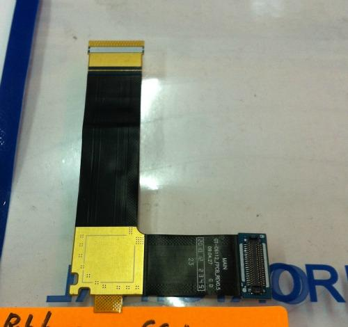 Samsung C6112 Lcd Slide Ribbon Flex Cable Repair Services Sparepart