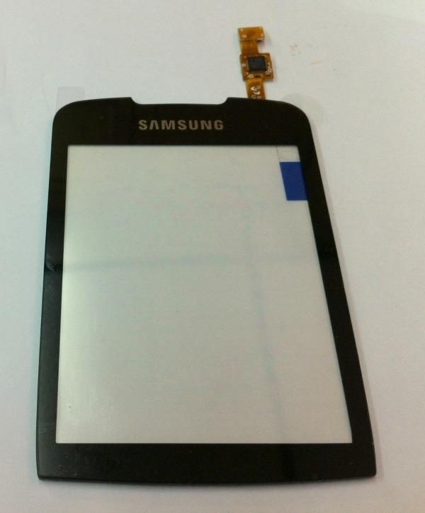 Samsung Corby 2 S3850 Original Digitizer LCD Touch Screen Corby2 II