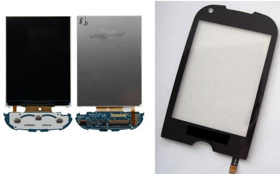 Samsung Corby Pro B5310 Display Lcd / Digitizer Touch Screen Repair