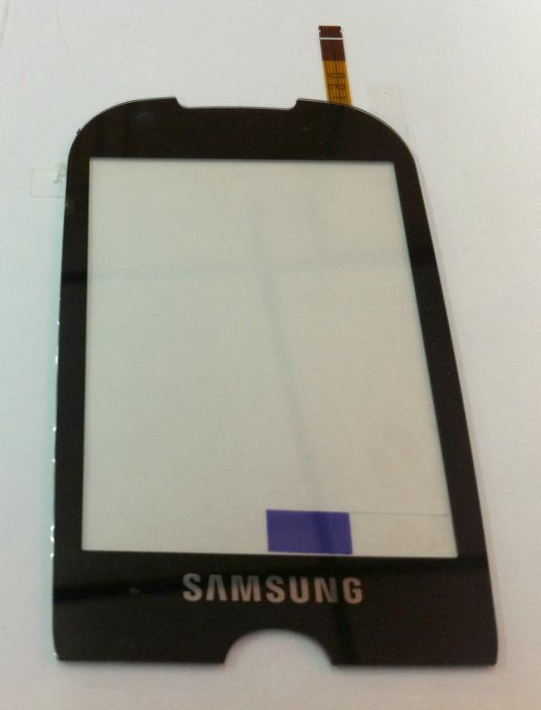 Samsung Corby S3650 Original Digitizer LCD Touch Screen