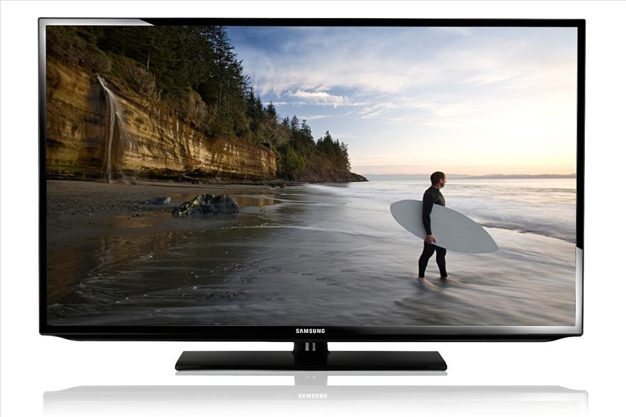 SAMSUNG FULL HD LED TV 40'