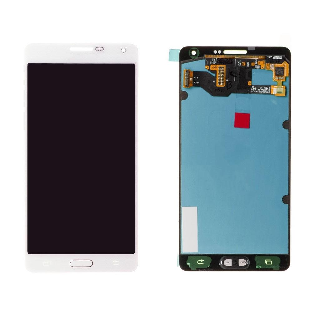 Samsung Galaxy A3 A300 A5 A500 A7 A700 Lcd Digitizer Touch Screen
