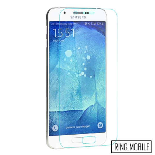 Samsung Galaxy A8 Rock 2.5D 9H 0.3mm Tempered Glass - Original