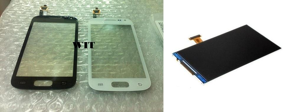 Samsung Galaxy Ace 2 Ace2 i8160 Display Lcd / Digitizer Touch Screen