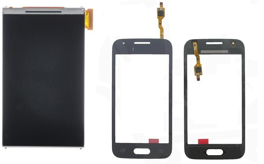 Samsung Galaxy Ace 4 G313 G313hz Display Lcd / Digitizer Touch Screen
