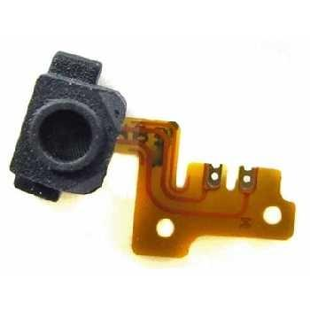 Samsung Galaxy Ace S5830 Microphone Mic Ribbon Flex Cable Repair Servi