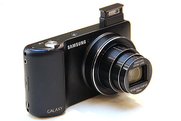 Samsung Galaxy Camera GC100- Latest Device-Ready Stock-2 Years Warrant..