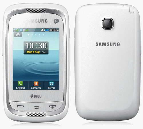 New Samsung Galaxy Champ Neo C3260 Sme Warranty