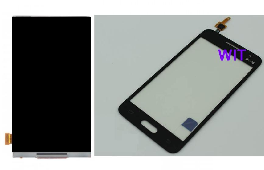 Samsung Galaxy Core 2 Duos G355 Display LCD / Touch Screen Digitizer