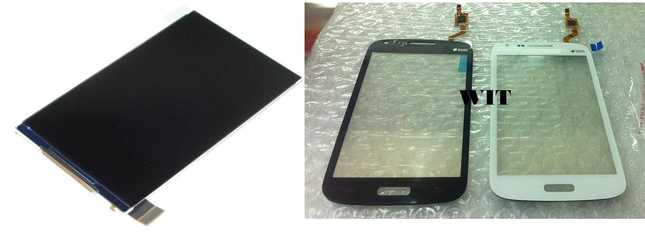 Samsung Galaxy Core Duos i8262 Display LCD / Touch Screen Digitizer