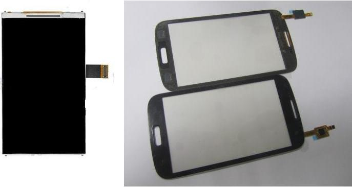 Samsung Galaxy Core i8260 Display LCD / Touch Screen Digitizer