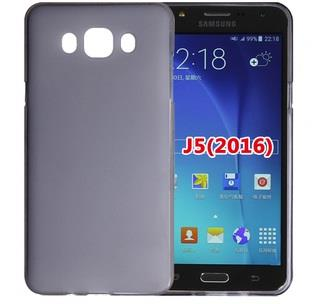 SAMSUNG GALAXY J5 (VERSION 2016) SM-J510X TPU SOFT HANDPHONE CASE