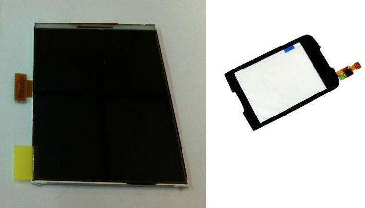 Samsung Galaxy Mini S5570 LCD Display / Digitizer Touch Screen