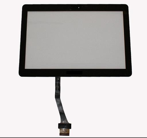 Samsung Galaxy Note 10.1 N8000 Glass Digitizer Lcd Touch Screen Re
