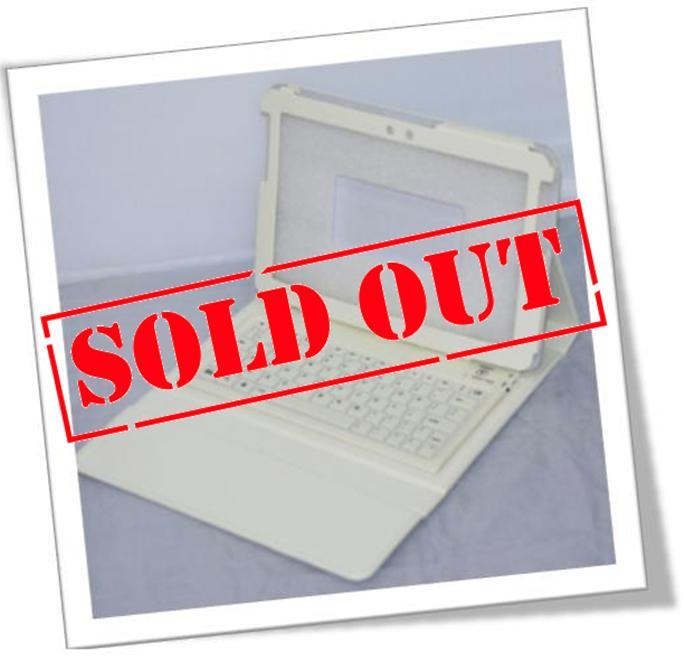 Galaxy Note 10.1 Tab2 10.1 Bluetooth 3.0 Keyboard Case SOLD OUT